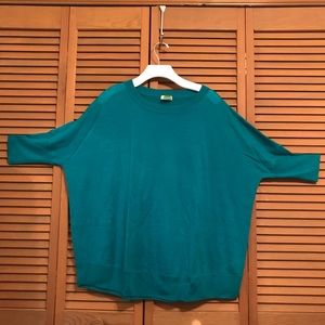 Anthropologie Dolman Sweater